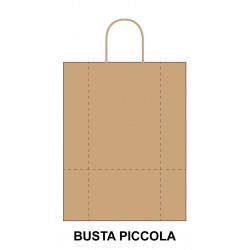 Busta Ritorta Avana Piccola...