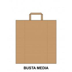 Busta Take Away Piatta...