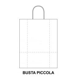 Busta Ritorta Bianca...